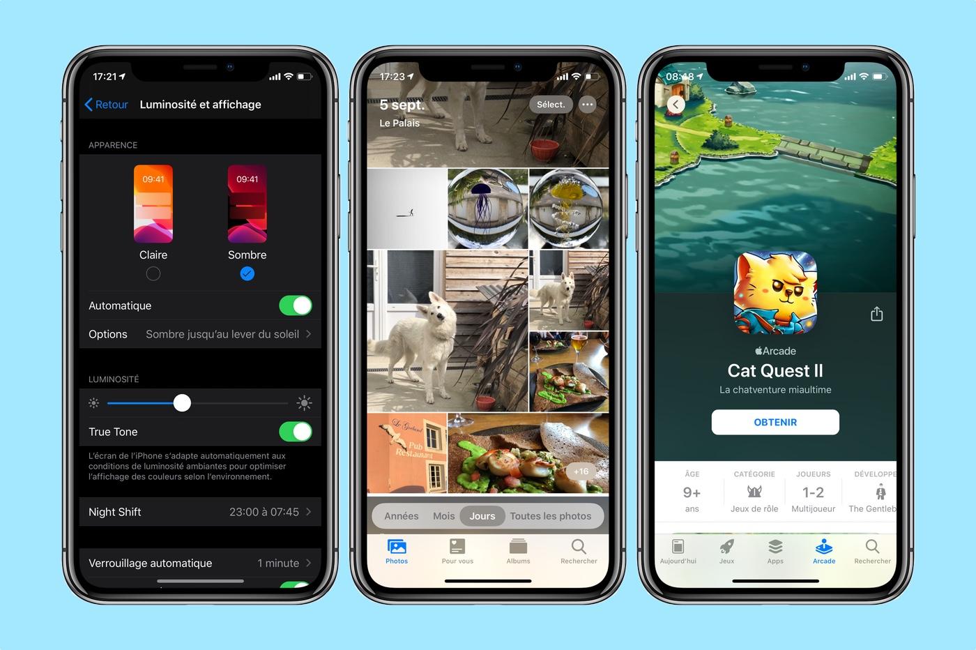 Top 10 des applications de rencontres iPhone