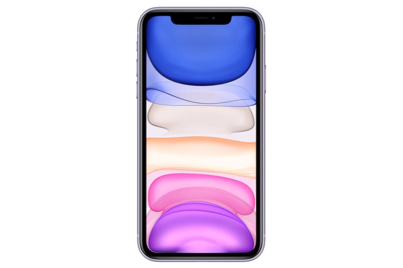 Précommande iPhone 11