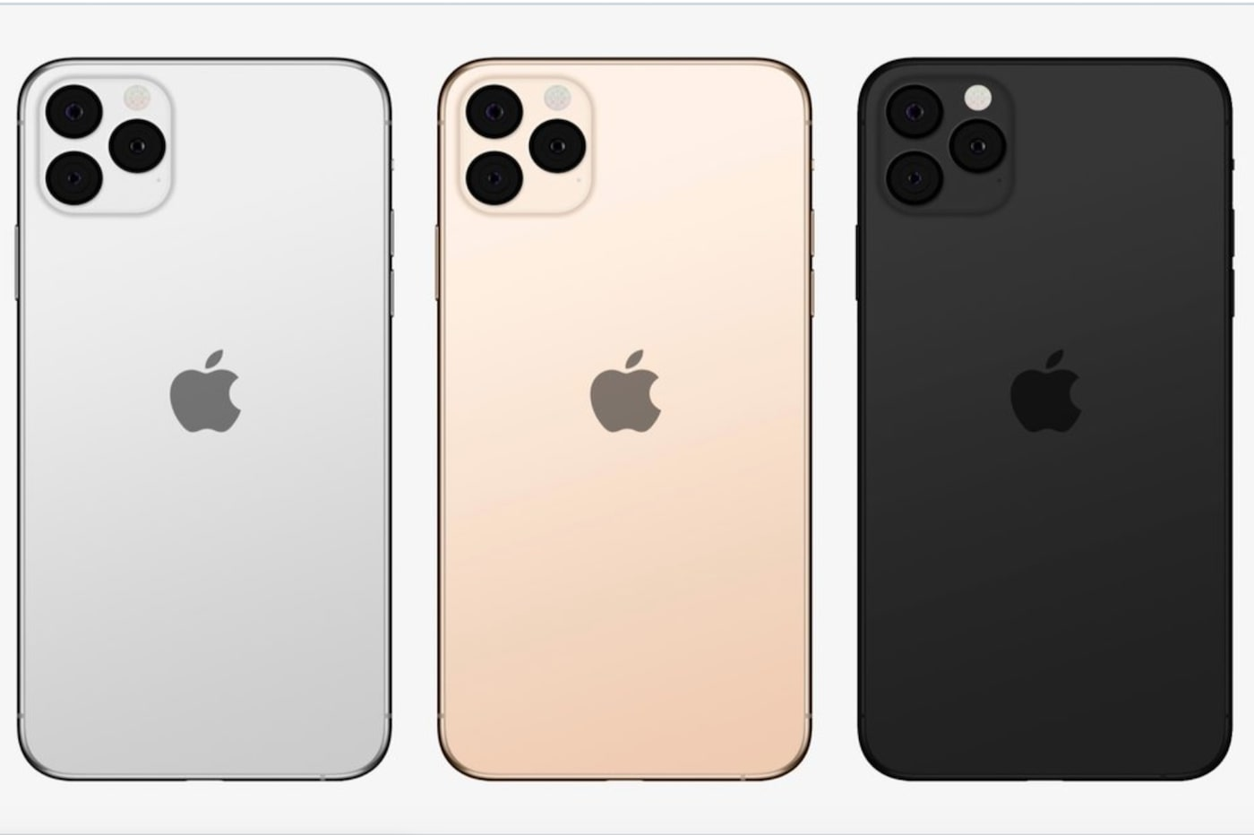 iPhone 11 logo Apple