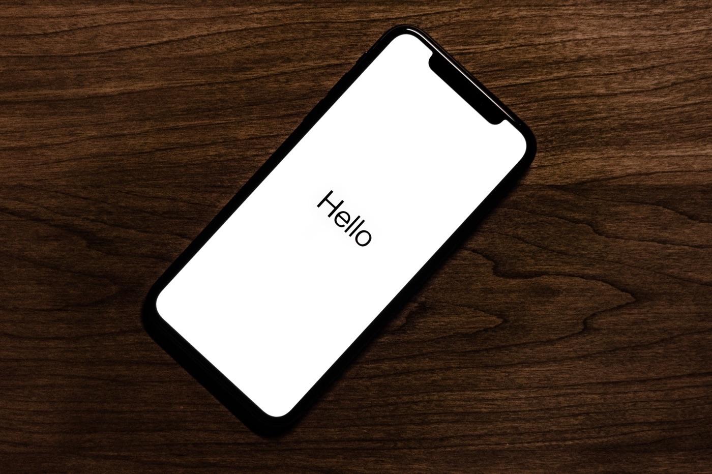 Nouvelles rumeurs iPhone 2020