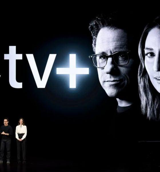 JJ Abrams Apple TV+