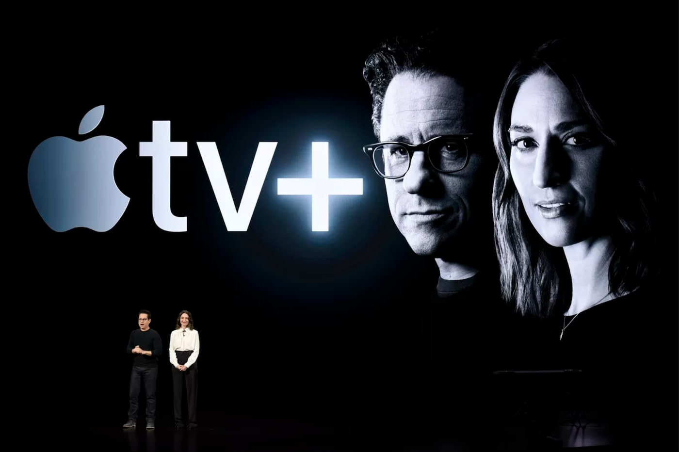JJ Abrams Apple TV+