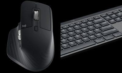 Logitech MX Master 3 MX Keys