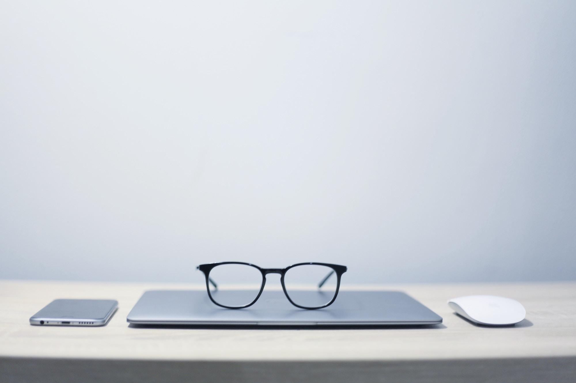 Projet Apple de lunettes pour la réalité augemntée