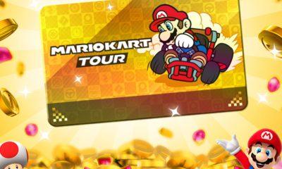 Pass Or du Mario Kart Tour