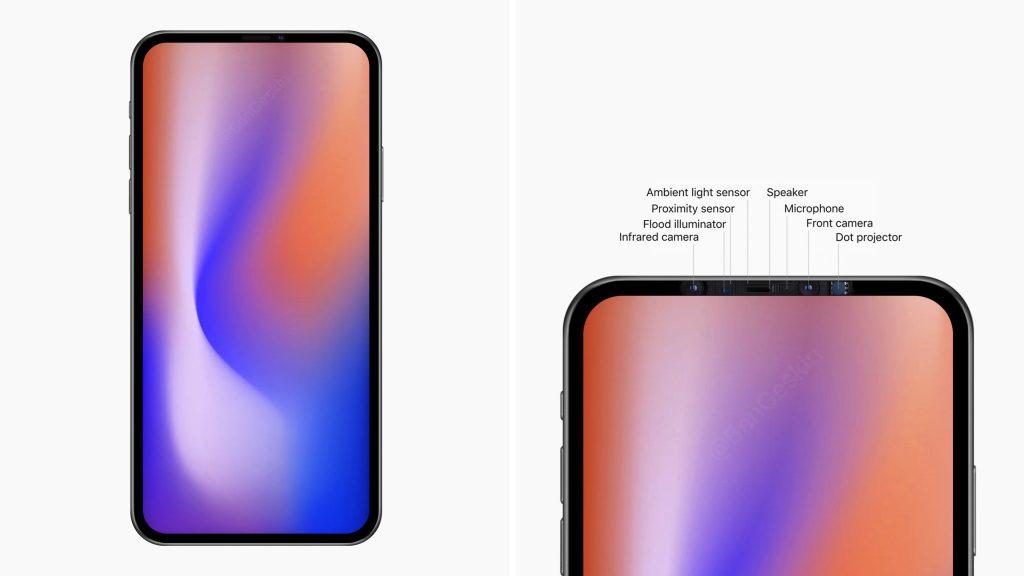 Prototype iPhone 2020