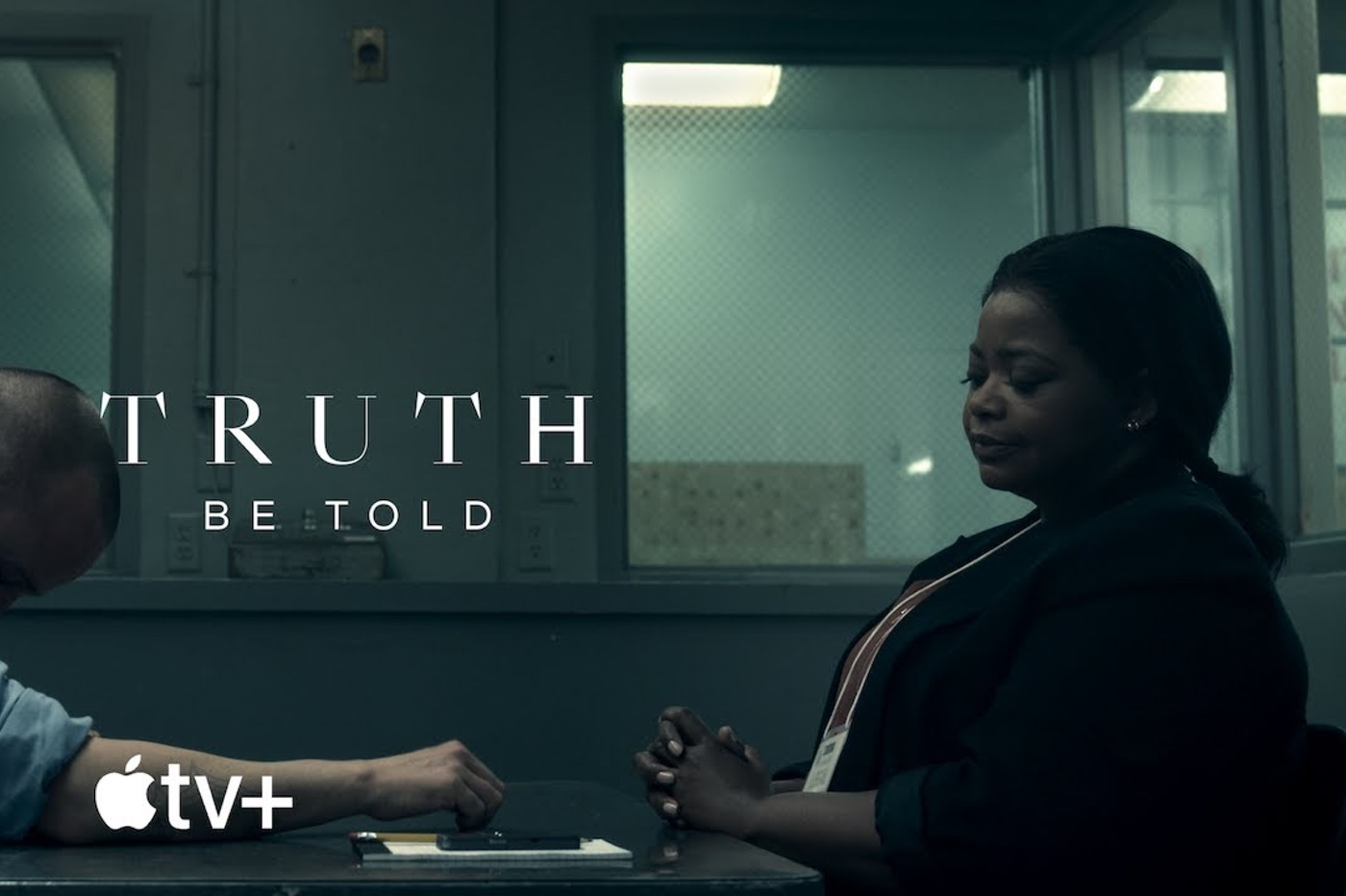 Truth be Told, série Apple TV+