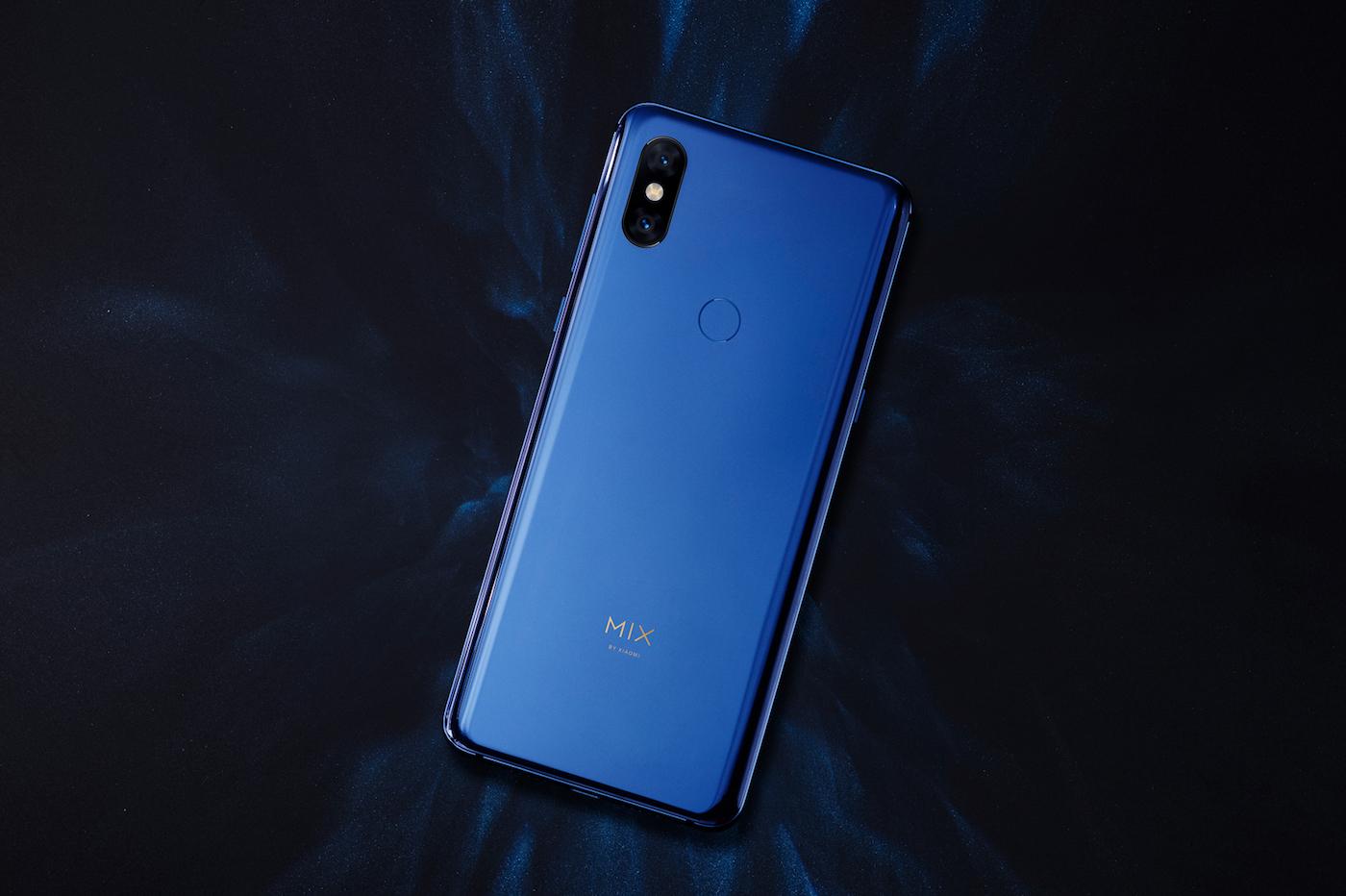 Xiaomi capteur photo