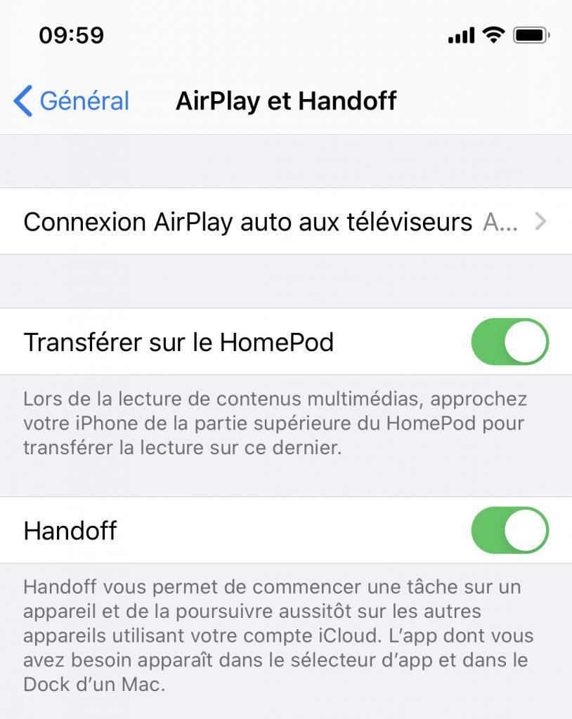 La première bêta publique d'iOS 13.2 est disponible: Deep Fusion, AirPods 3, HomePod et Siri 3