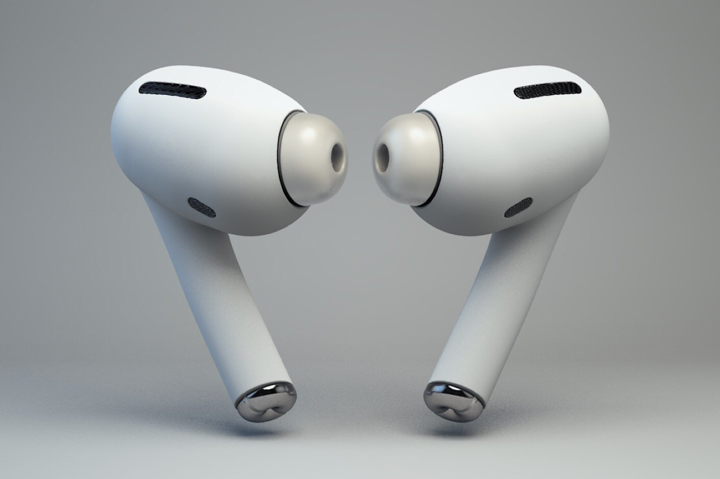 concept AirPods 3