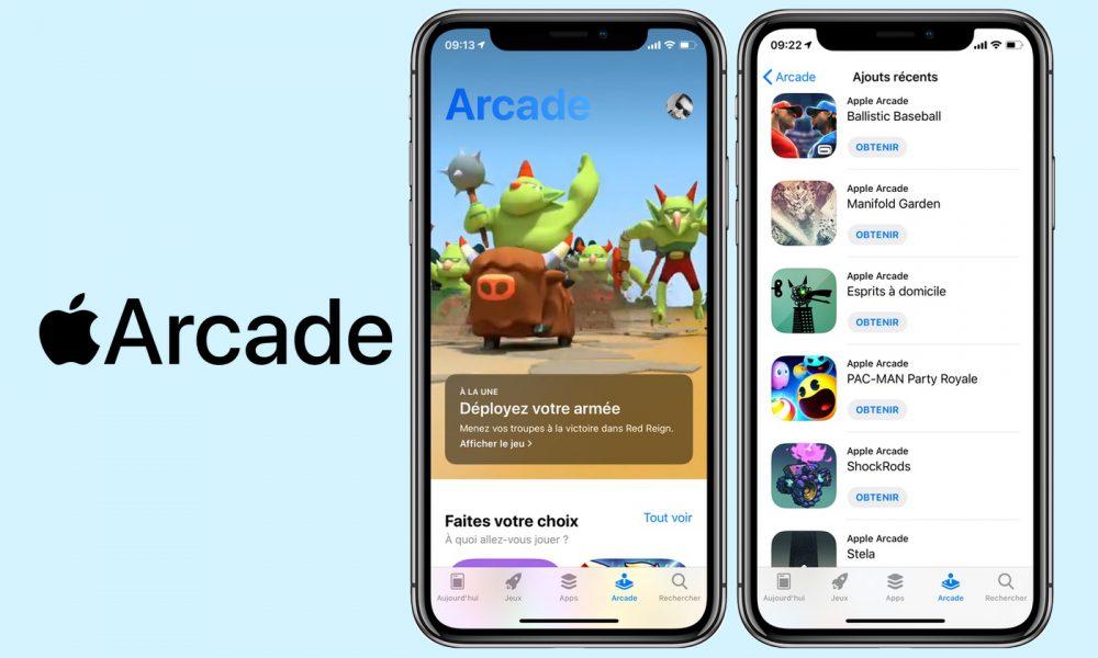 Apple Arcade : ding 100 jeux grâce à 6 nouveaux arrivants ! 1