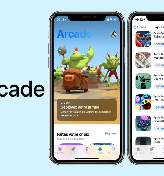 Apple Arcade : ding 100 jeux grâce à 6 nouveaux arrivants ! 2