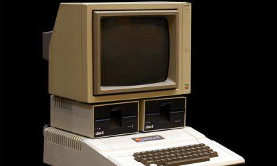 Apple II ordinateur