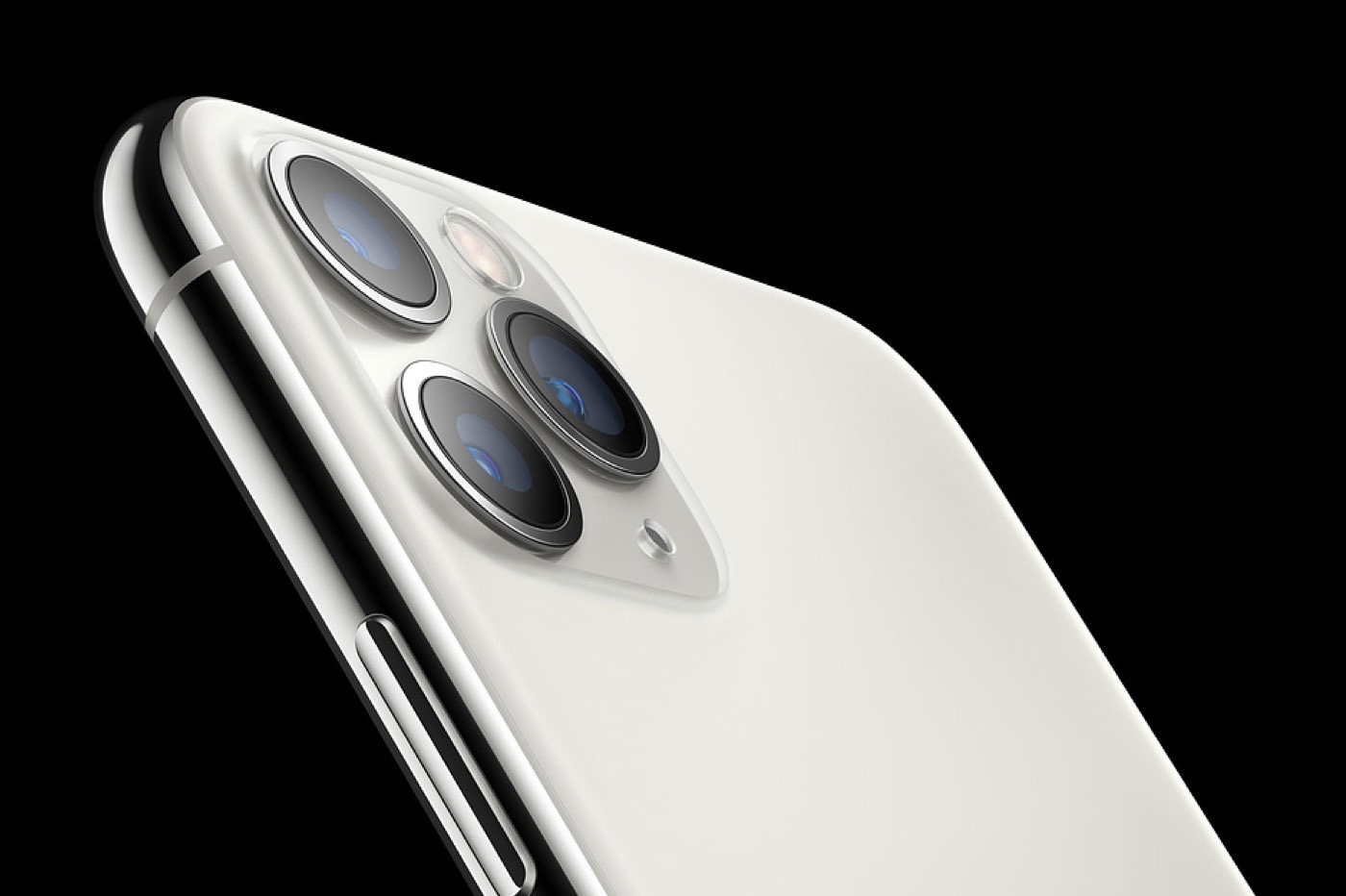 Apple iPhone 11 Pro face arrière