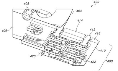 Apple Watch brevet bracelet