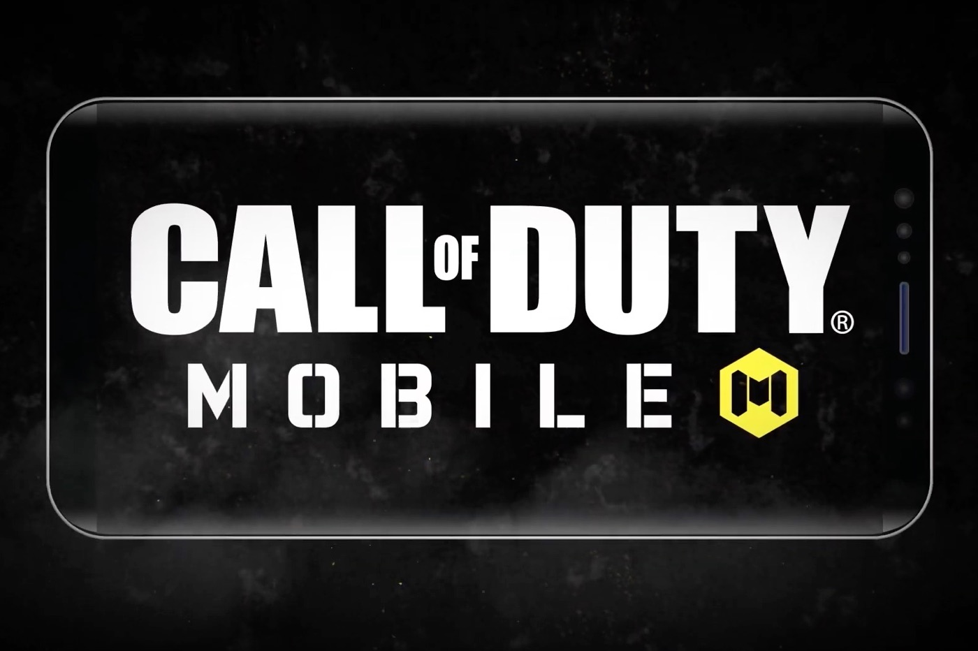 Call of Duty: Mobile sur iOS