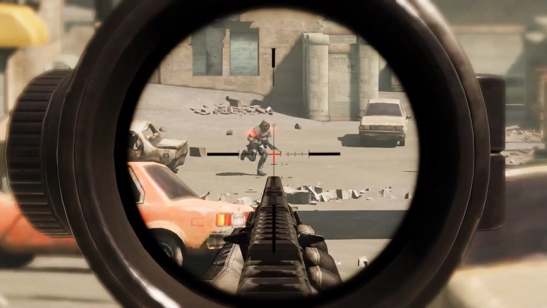 Call of Duty: Mobile iPhone, iPad