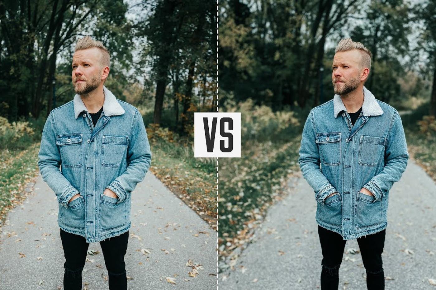 comparaison iPhone 11 Pro vs appareil photo canon