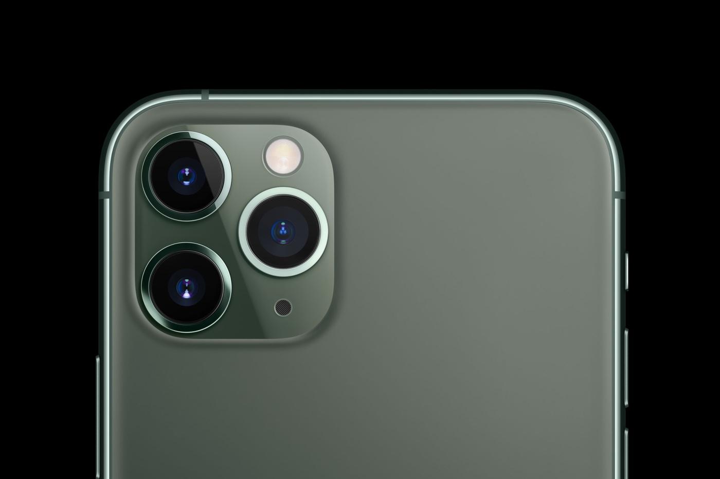 iPhone 11 : le mode Deep Fusion débarque dans la prochaine bêta d'iOS (fonctionnement et limitations) 1