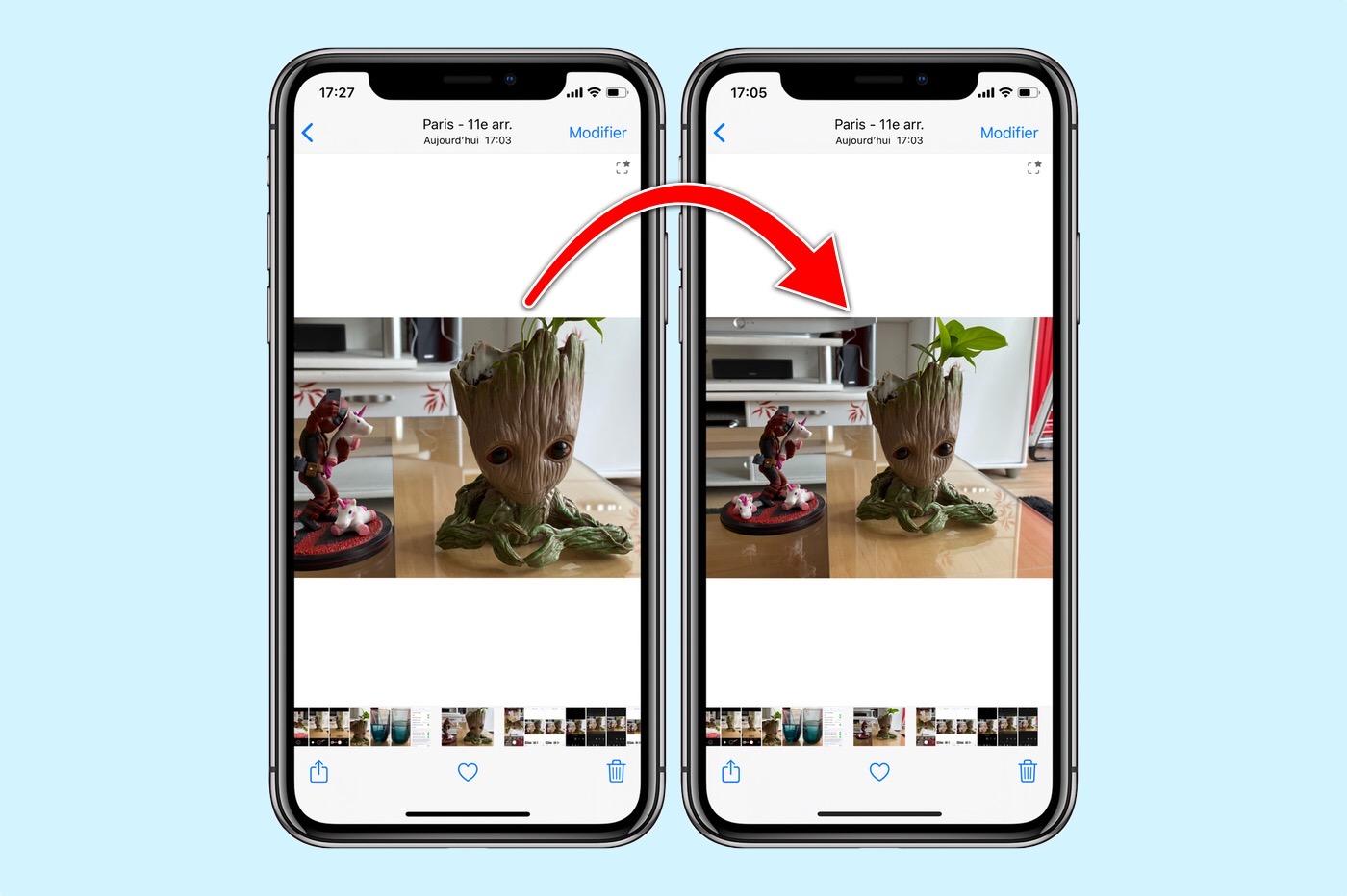 Iphone 11 Et Iphone 11 Pro Une Fonction Photo Vidéo Cachée