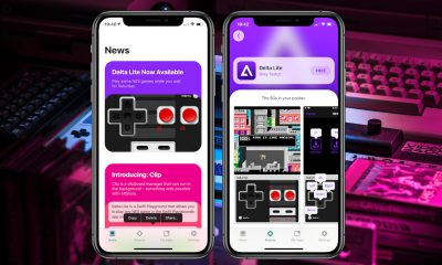 AltStore gameboy iphone