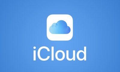 Icône iCloud