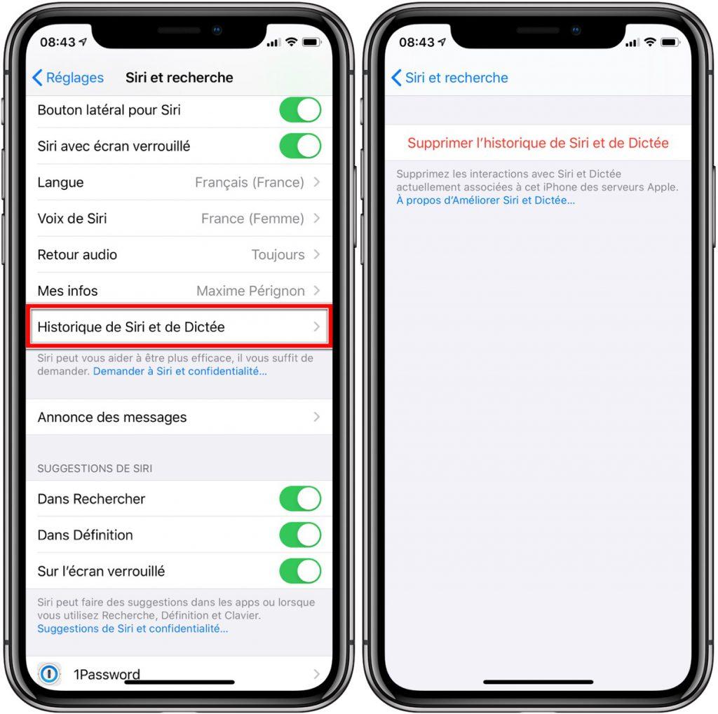 La deuxième version bêta publique d'iOS et iPadOS 13.2 est disponible: Siri et vie privée, nouvelles émoticônes et autres changements 3