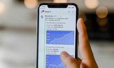 Action Apple au top q3 2019