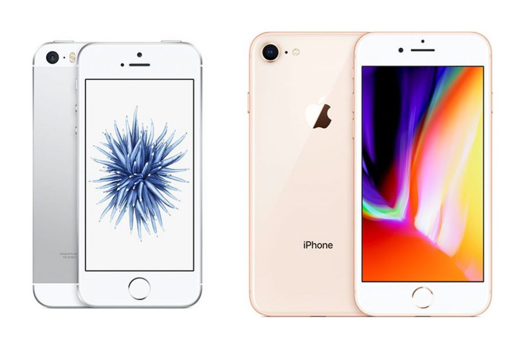 iPhone SE 2: Tout ce que vous devez savoir (prix, specs, date) 1