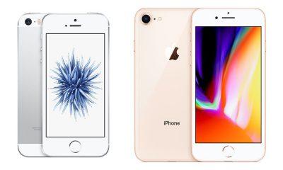 iPhone SE 2 : début 2020 avec puce A13 pour 399 $ 3