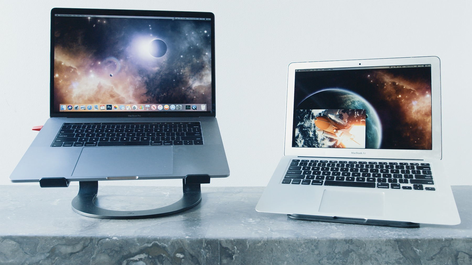 Luna Display compatible Mac à Mac