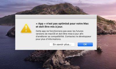 macOS Catalina apps 32 bits