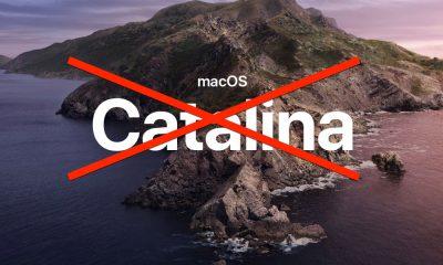macOs Catalina, bugs et avis