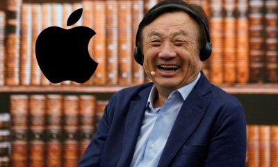 PDG de Huawei