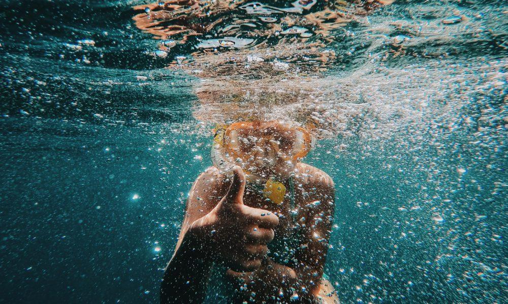 Photo sous-marine