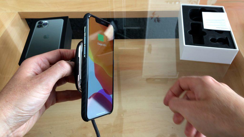 (MaJ) Notre sélection de 13 coques, housses et étuis pour iPhone 11 Pro et iPhone 11 Pro Max 6