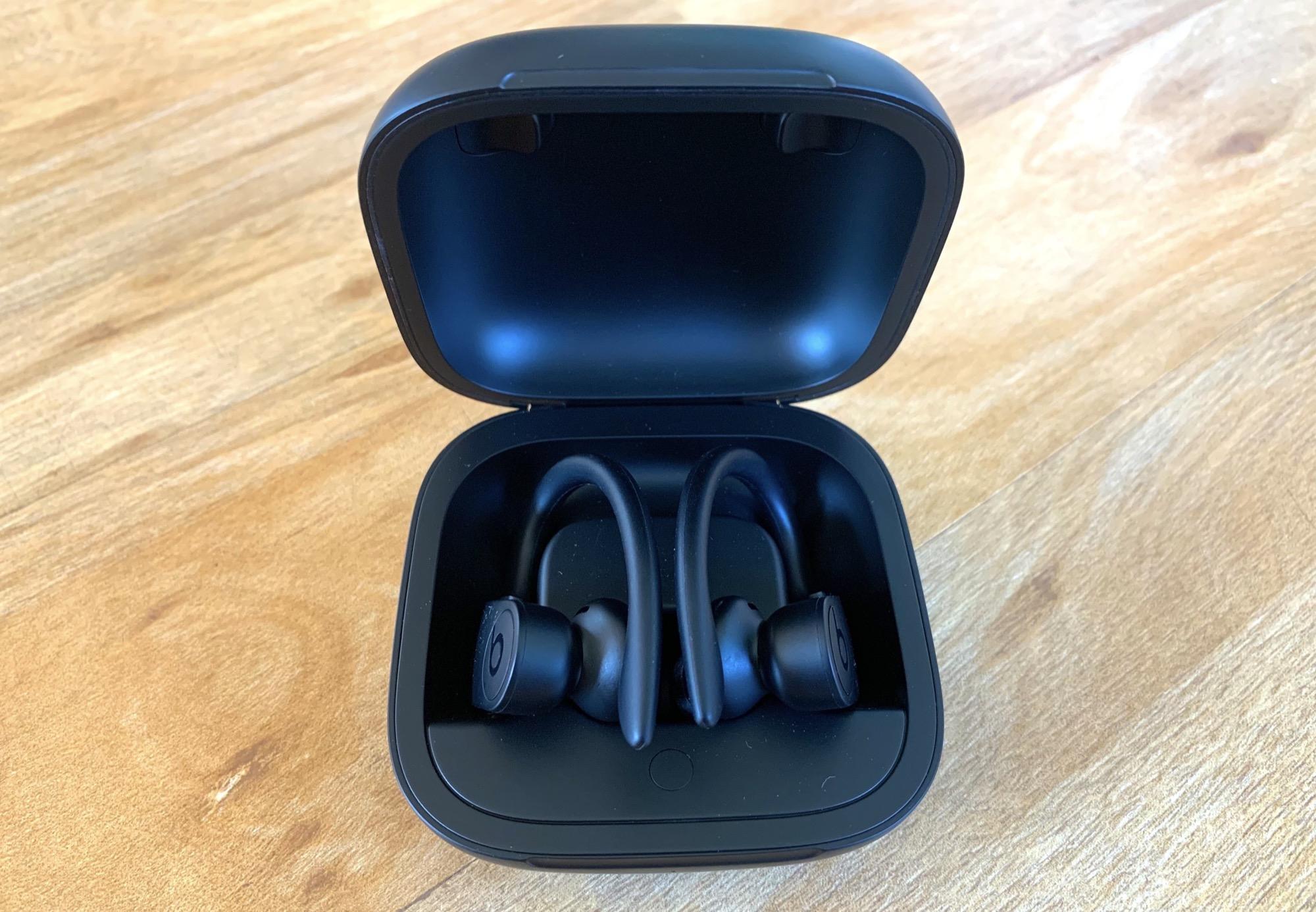 Beats Powerbeats Pro oreillettes et boîte