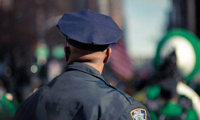 reconnaissance faciale police