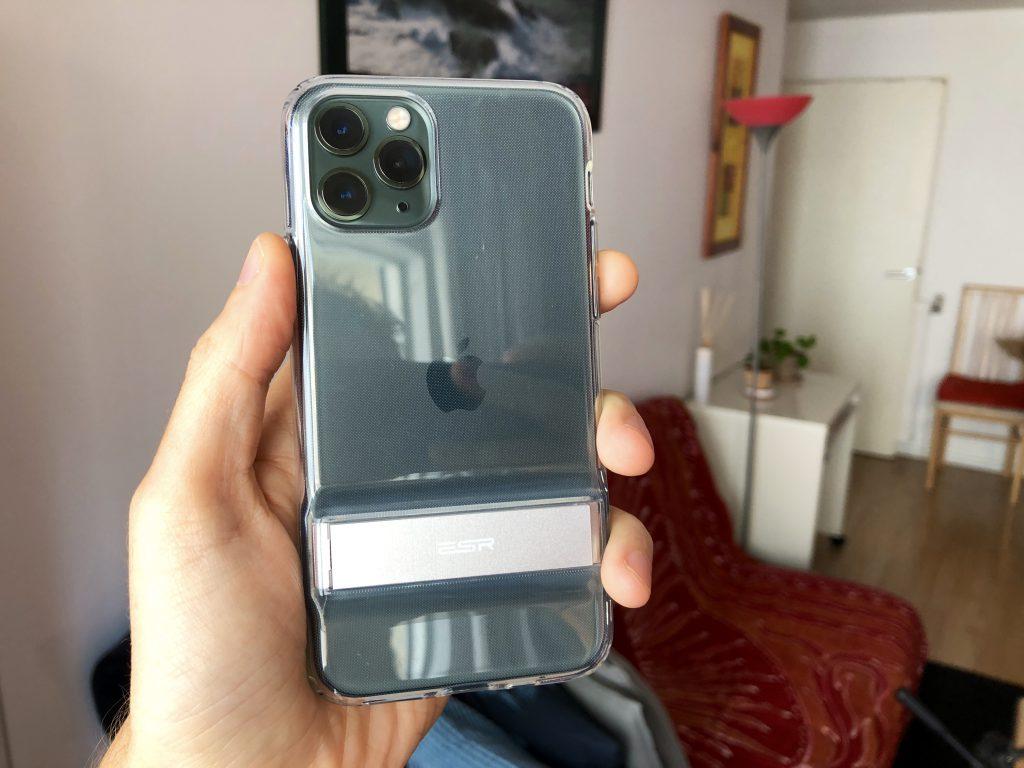 (MaJ) Notre sélection de 13 coques, housses et étuis pour iPhone 11 Pro et iPhone 11 Pro Max 32