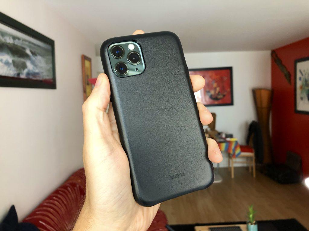 (MaJ) Notre sélection de 13 coques, housses et étuis pour iPhone 11 Pro et iPhone 11 Pro Max 17
