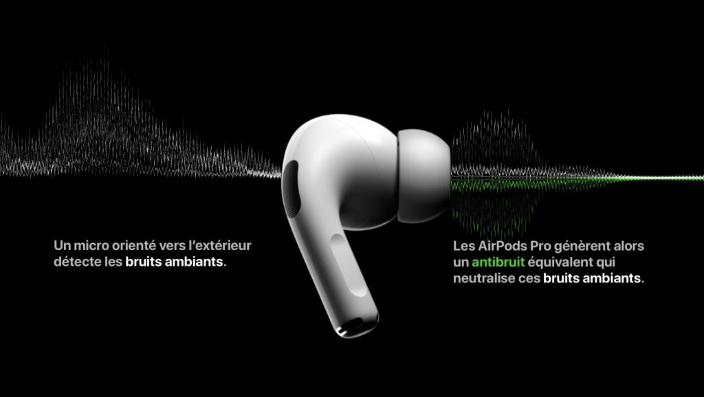 AirPods Pro VS AirPods 2: Lequel choisir? Toutes les différences! 8