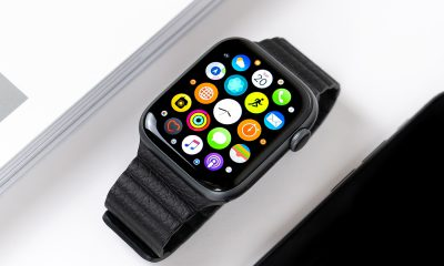 Apple Watch brevet