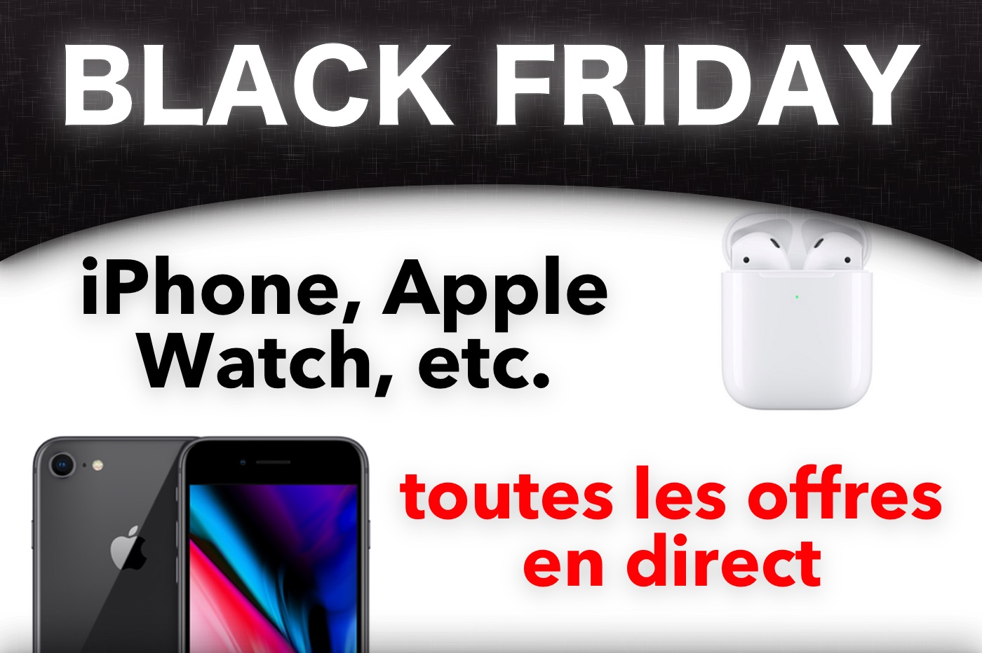 Best Of Black Friday 2019