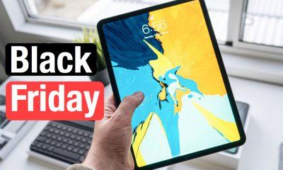 Black Friday iPad