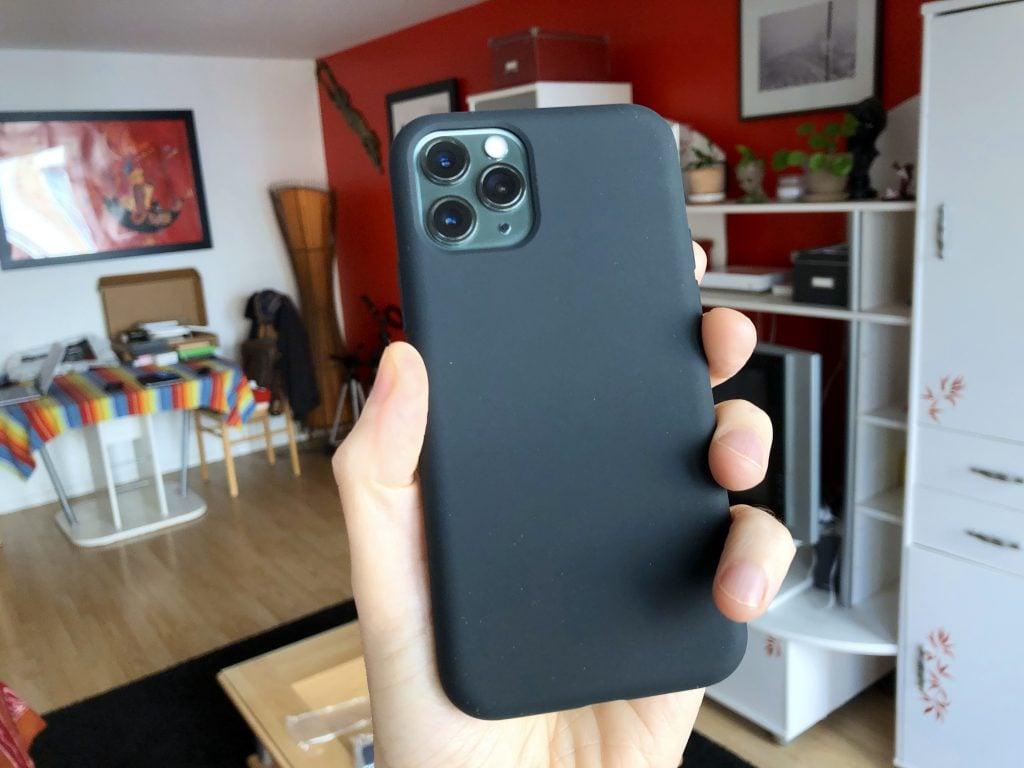 (MaJ) Notre sélection de 13 coques, housses et étuis pour iPhone 11 Pro et iPhone 11 Pro Max 8