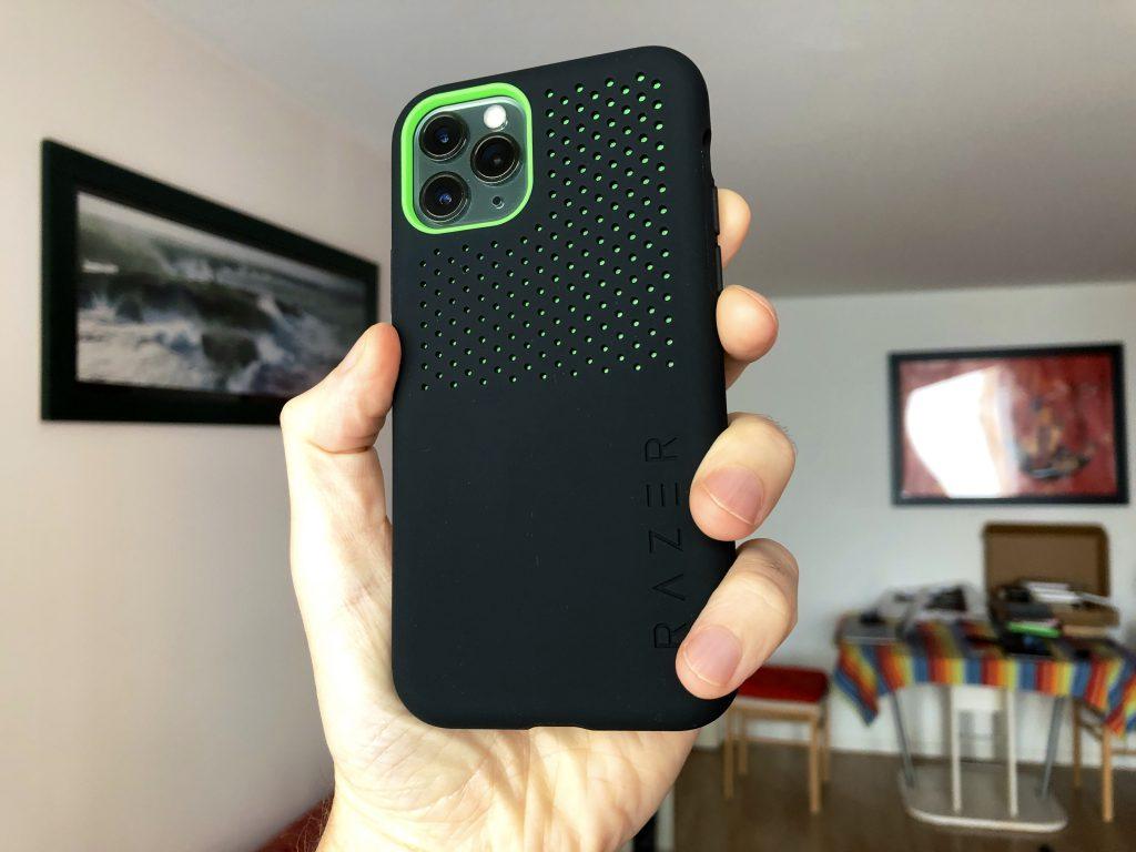 (MaJ) Notre sélection de 13 coques, housses et étuis pour iPhone 11 Pro et iPhone 11 Pro Max 30
