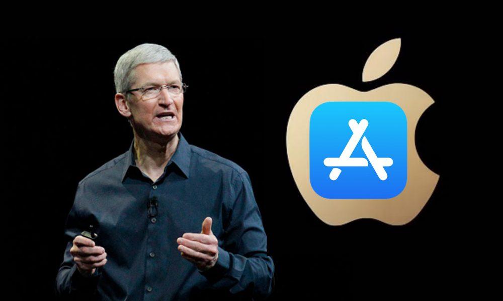 event Apple décembre 2019