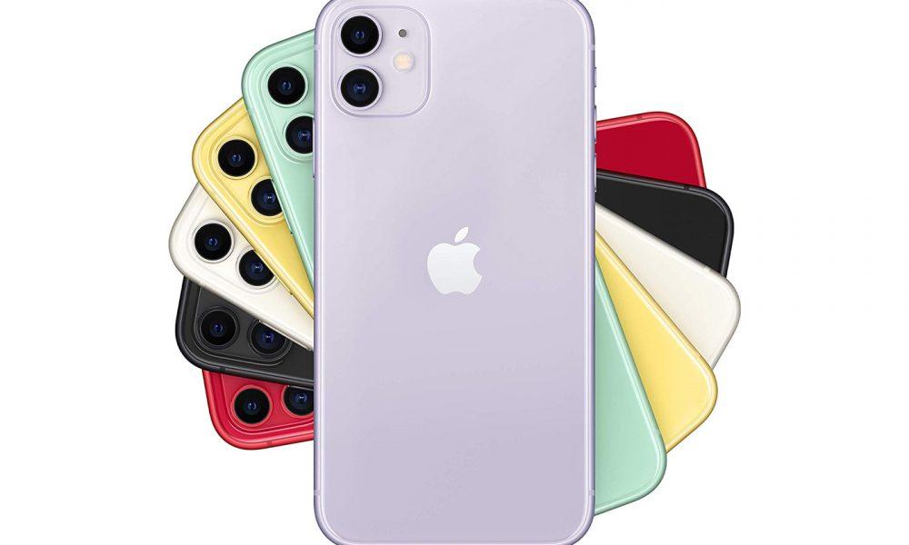 iPhone 11 Promo