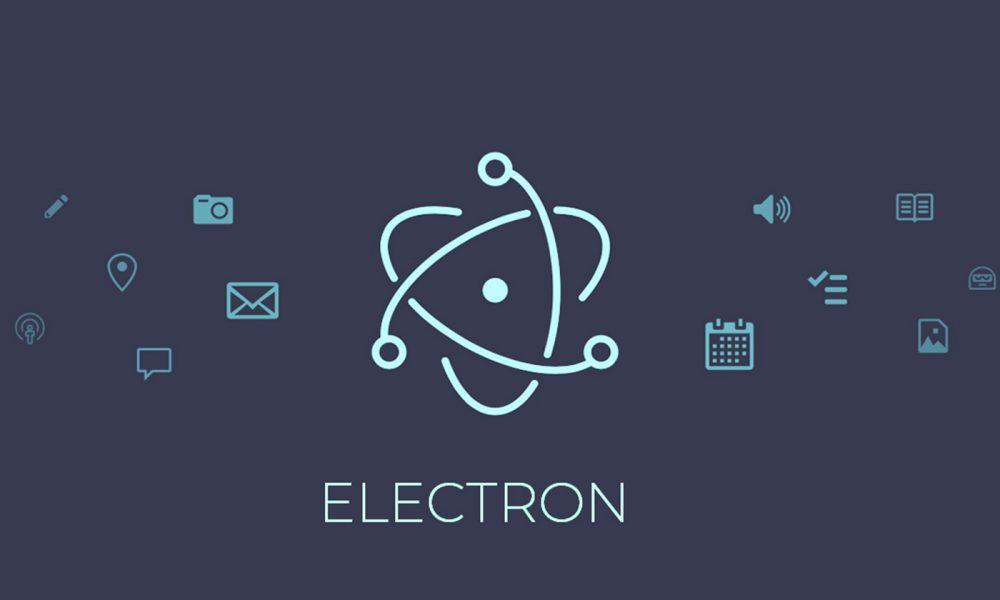 Mac App Store Electron