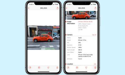 app iPhone Metapho